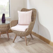 Butterfly kubu rattan chair