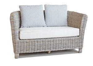 2 person sofa
