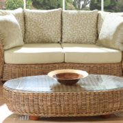 Kingsway Cane Indoor Rattan Furniture