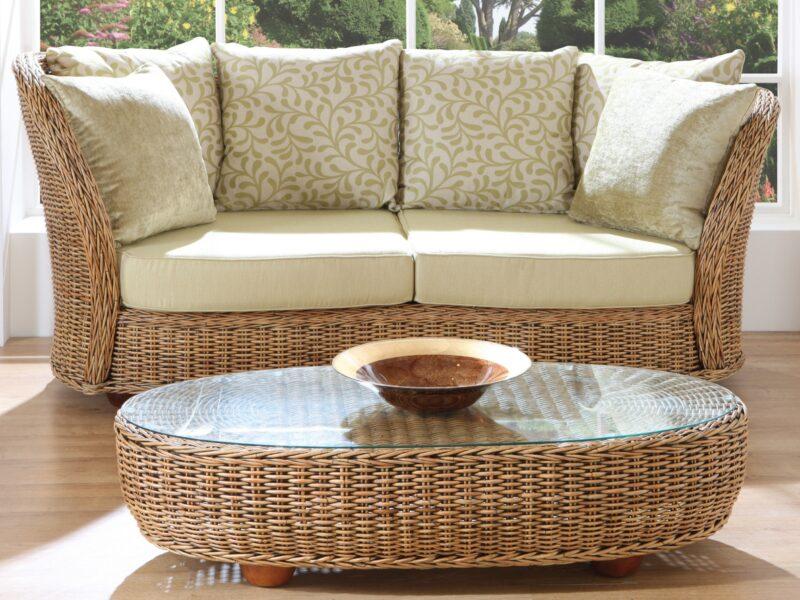 Kingsway Cane Indoor Rattan Furniture