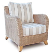 FREMONT ARMCHAIR LOW
