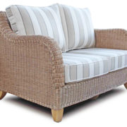 FREMONT LOVE SEAT LOW