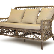 HARBOUR LOVE SEAT LOW
