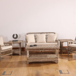 Harbour rattan sofa set