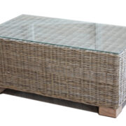 KASAMI RECT COFFEE TABLE