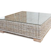 KEISLEY COFFEE TABLE LOW