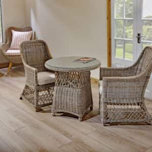 Cane & Rattan Dining Furniture