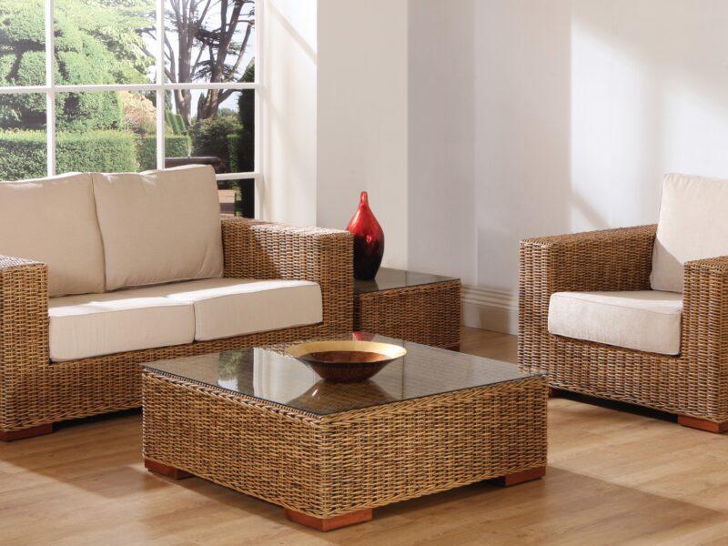 Kingsway Cane Indoor Furniture