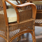 Kingsway rio rattan collection