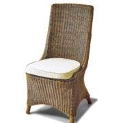 Havana cane chair