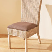 merida rattan chair