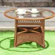 garden furniture table